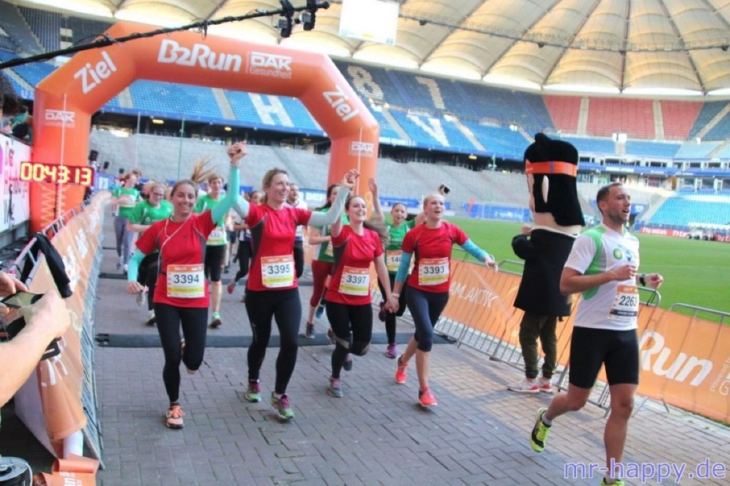 B2Run Hamburg 010