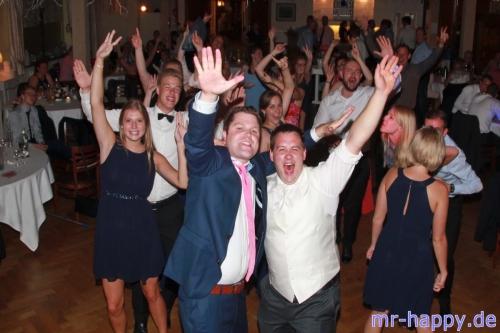 Hochzeit Highlights 011 Feier