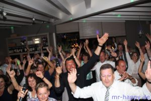 Hochzeit Highlights 015 DJ Mr. Happy