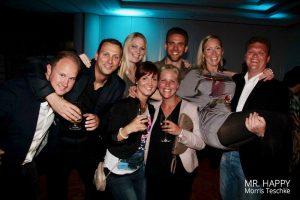 Radio Hamburg Tanz in den Mai 015 Event DJ