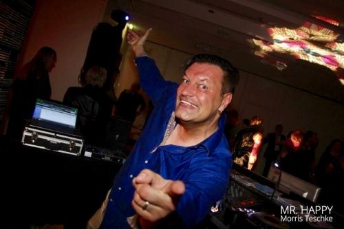 Radio Hamburg Tanz in den Mai 018 DJ Mr. Happy