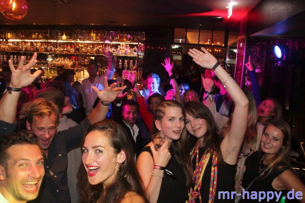 Rothenbaum Players Night 013 Party DJ