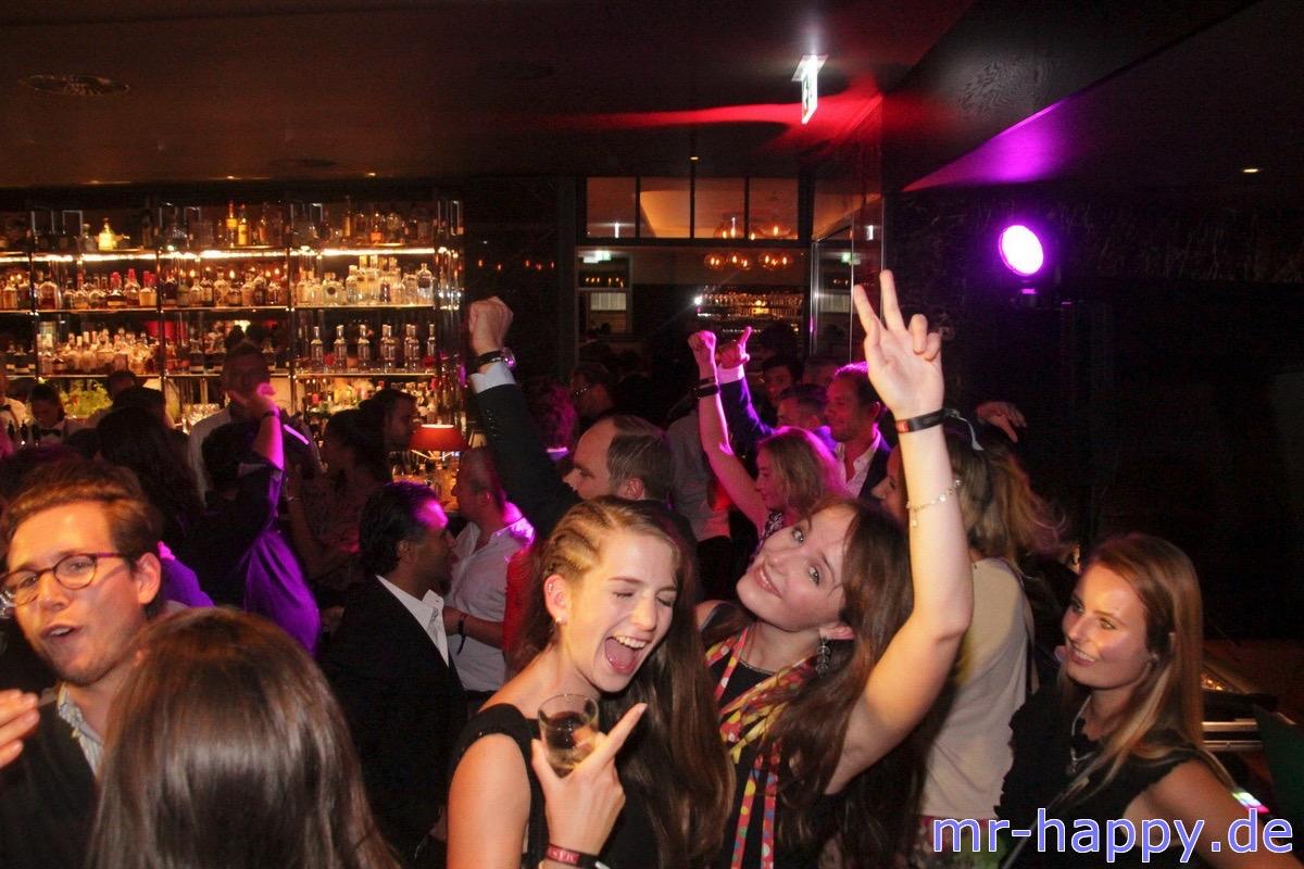 Rothenbaum Players Night 018 Feier