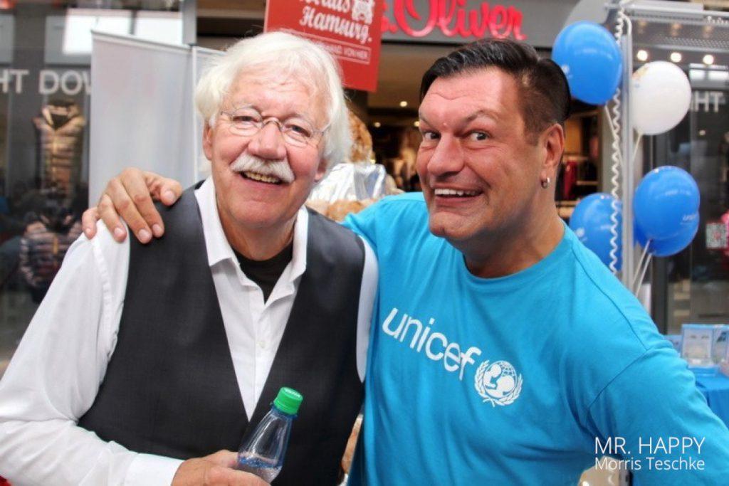 Unicef Backtag mit Prominenten 002 Carlo von Tiedemann